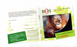 Protection Bos Orang Outang + Marque Page - Autres