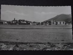 FUENTERRABIA (FONTARRABIE, España , Espagne) - FRONTIERE FRANCO-ESPAGNOLE - Voyagée Le 23 Août 1952 - Espagne
