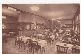 Péruwelz: Hôtel-Restaurant L' Avenir. - Péruwelz