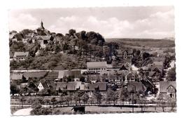 4798 WÜNNENBERG, Panorama, 1959 - Paderborn