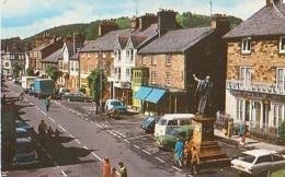 Pays De Galles        14        Bala.Hight Street - Pays De Galles