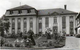 CPSM Dentelée - ERSTEIN (67) - Aspect De L'Hôpital Civil Dans Les Années 50 - France
