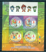 Indonesia 2008-Olympic Games-Beijing,China - Indonésie