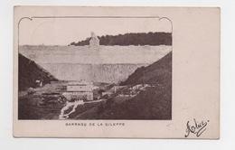 BELGIQUE - JALHAY Barrage De La Gileppe, Pionnière - Jalhay