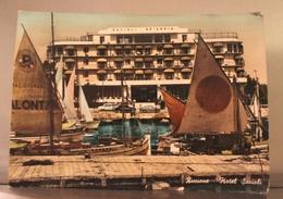RICCIONE - Hotel Savioli Barche - Rimini