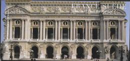 """France 2012 - Bloc Souvenir """"France - Suède"""" Sous Blister (Gustave III Ou Le Bal Masqué) - Souvenir Blocks & Sheetlets"""