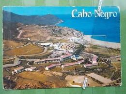 Kov 472 - MAROCCO, CABO NEGRO - Marokko
