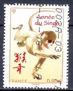 FRANKRIJK    (CWEU 142) - France