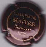 MAITRE N°3 COTE 8 - Champagne