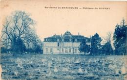 Chateau De Beissat - Maringues