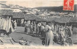 ¤¤ -  114  -  ALGERIE  -  CONSTANTINE  -  Marché De Bal-el-Djabia   -  ¤¤ - Constantine
