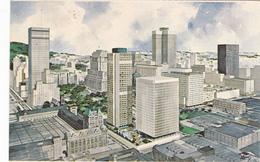 89 - MONTREAL - Ville De L'Exposition Universelle 1967 - Montreal
