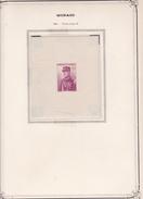 Monaco - Collection Vendue Page Par Page - Timbres Neufs * Avec Charnière - TB - Blocs