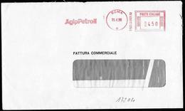 "Italia/Italie/Italy: Ema, Meter, ""AGIP PETROLI"""