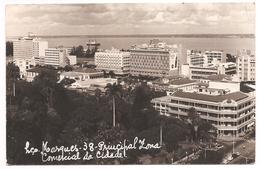 LOURENÇO MARQUES -38 -PRINCIPAL ZONA COMERCIAL DA CIDADE - Mozambique