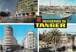 MAROC TANGER 1968 - Tanger