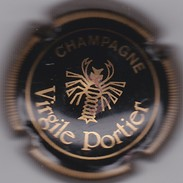 PORTIER VIRGILE N°3 - Champagne