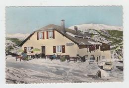 04 - LE SAUZE / RESTAURANT L'ALP - Autres Communes