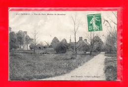 50-CPA ILE DE TATIHOU - SAINT VAAST LA HOUGUE - Saint Vaast La Hougue