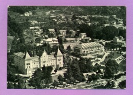 St. Vincent - Il Grand Hotel Billia - Altre Città