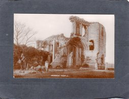 67279    Regno  Unito,  Denbigh  Castle,  NV(scritta) - Denbighshire