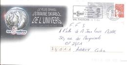 2002 10ème Anniversaire Des Jeux Olympiques D'Albertville ;entier Postal Val Thorens