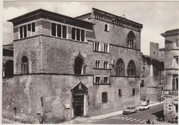 TARQUINIA ( VITERBO) -F/G   B/N LUCIDO (170714) - Italia