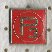 P3 Pin - Trademarks