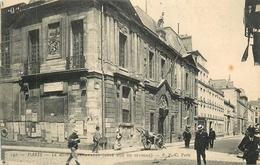 PARIS - 3° ARRONDISSEMENT - MUSEE CARNAVALET - RUE DE SEVIGNE - - Paris (03)