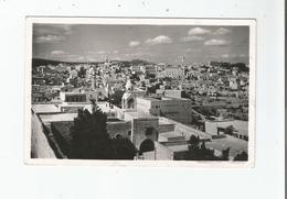 BETHLEHEM GENERAL VIEW. BETHLEEM VUE GENERALE - Palästina
