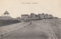 Luc Sur Mer 14 - Le Moulin - Edition Delaunay - Luc Sur Mer