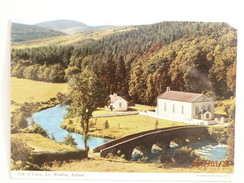 Postcard Vale Of Clara Co Wicklow Ireland My Ref B2114 - Wicklow