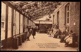 NEDERBRAKEL - PENSIONNAT - Veranda En Piano Plaats - Mooie Staat - Zie Ook Mijn Andere Kaarten Nederbrakel - Brakel