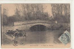 BAGNEAUX /      /////  REF JANV.17 ///  BO. 89 - Frankreich