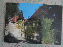 Saint George En Valdaine. Le Chateau Cabarot - Saint-Geoire-en-Valdaine