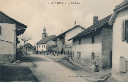 G26 - 74 - NANGY - Haute-Savoie - LE CHEF-LIEU - Autres Communes