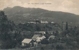 G26 - 74 - FILLINGES Et Les VOIRONS - Haute-Savoie - Autres Communes