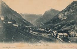G26 - 74 - PETIT-BORNAND - Haute-Savoie - Le Crêt - Autres Communes