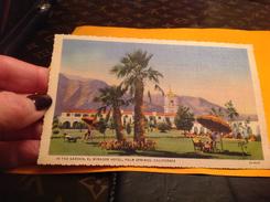 California Palm Spring - Palm Springs