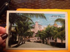 Floride  Club Palm  Beach - Palm Beach