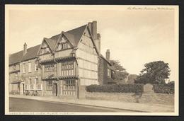 John Nashs House (New Place Museum) ENGLAND Unused C1920s STK#94056 - Stratford Upon Avon