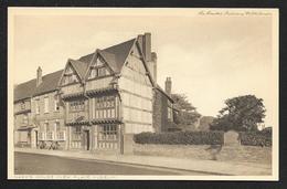 John Nashs House (New Place Museum) ENGLAND Unused C1920s STK#94056