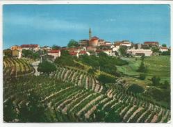 ASTI (036) - CASTELROCCHERO Panorama Da Ponente - FG/Vg 1979 - Asti