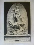 SCULPTURES - BEAUVAIS - Rue De La Frette - H. GREBER -  Fontaine Décorative Des Amis Des Arts - Sculpturen