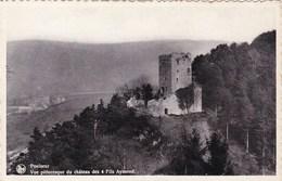 Poulseur, Vue Pittoresque Du Château Des 4 Fils Aymond (pk33195) - Comblain-au-Pont