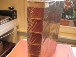 Old Thick Album 1000 Chromos Litho 1880 à 1885, All Splendid Condition, Evaluate The Scans, Many Topics, Superbe Grandes - Kaufmanns- Und Zigarettenbilder
