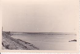 Foto Dnjepr Bei ---(?) - Ukraine - Übergang Am 15.9.1941 - 9*6cm (27013) - Luoghi