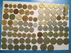 YUGOSLAVIA 105 Coins # L 1 - Yugoslavia