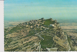 CPSM 10X15 . SAN MARINO  (Vue Aérienne Générale) - San Marino