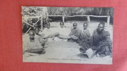 Village Sénégalais - L'Ecole Et Son Marabout Assanne Paye.  2467 - Senegal